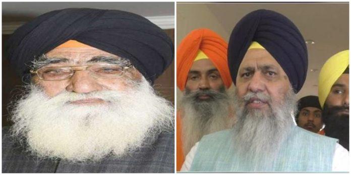 Jathedar Shingara Singh Lohian Death on Bhai Gobind Singh Longowal Expressions