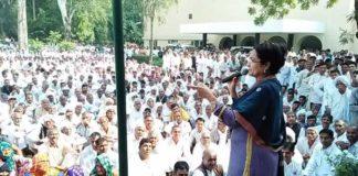 Kiran Chaudhary 1