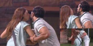 Bigg Boss 13: Mahira Sharma kisses Paras Chhabra, Himanshi Khurana pushes Shehnaz Gill twice