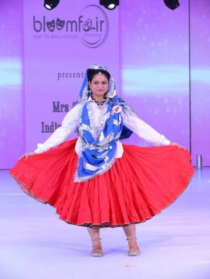 Manisha Gaur 2