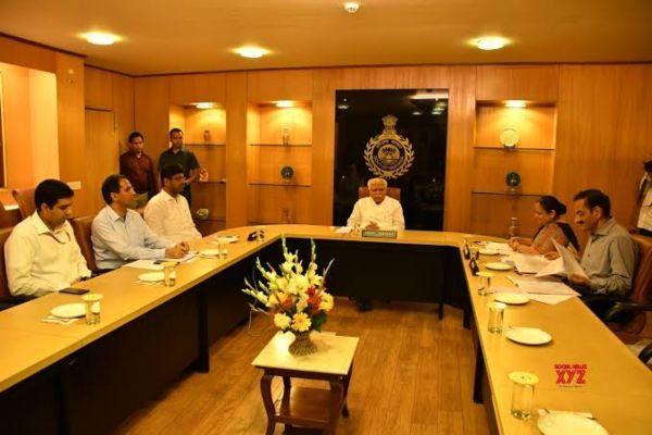Manohar Cabinet