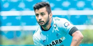 Hockey Olympic Qualifiers: India to give out its best says Manpreet Singh