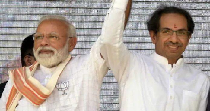 PM Narendra Modi congratulates Uddhav Thackeray for taking oath as Maharashtra CM