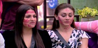 Bigg Boss 13: Himanshi Khurana vs Shefali Zariwala, Who'll be the new captain? [VIDEO]