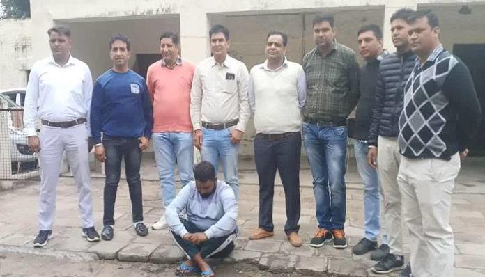 Panchkula Police 1
