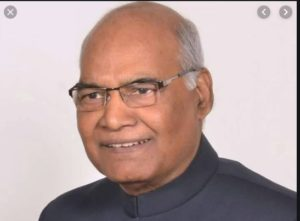 India President Ram Nath Kovind Today Are reaching Gurdwara Sri Ber Sahib Sultanpur Lodhi