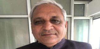 Ranbir Gangua