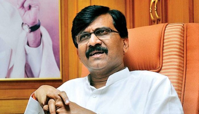 Shiv Sena MP Sanjay Raut took a dig at BJP manifesto for Bihar elections 2020. BJP in its manifesto has promised free COVID-19 vaccine.