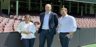Shane Watson elected President of Australian Cricketers' Association