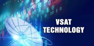 V Sat Technology