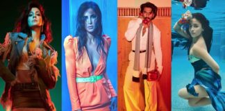Vogue Photoshoot 2019,Alia Bhatt, Anushka Sharma, Katrina Kaif ,Ranveer Singh