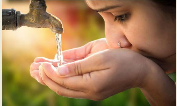 Water Ranking Report released,Mumbai tops ranking water quality, Delhi finishes at bottom