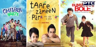 Happy Children's Day 2019: Bollywood Films That Relive Your Childhood