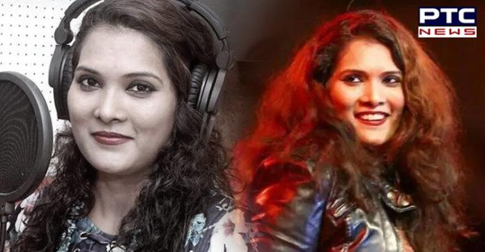 Marathi playback singerGeeta Mali dies in a road accident