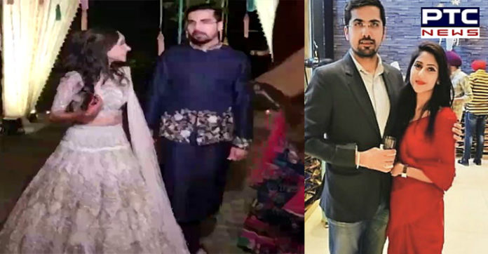 MLA Angad Singh and Aditi singh Today Getting Marraige In Delhi