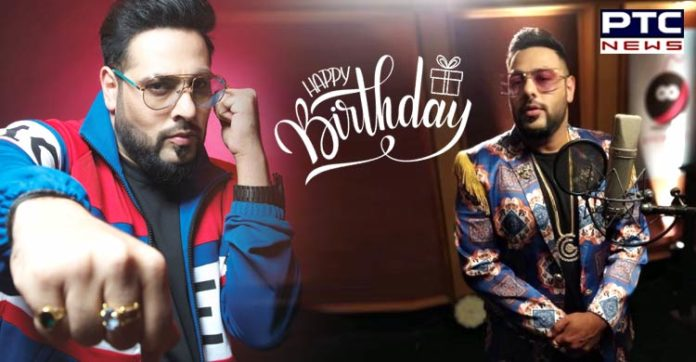 Happy Birthday Badshah