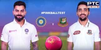 India to take on Bangladesh in historic Day-Night Test at Kolkata | India vs Bangladesh 2nd Test