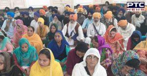 SGPC 99th Foundation Day Celebrated In Teja Singh Samundri Hall Amritsar