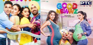 Good Newwz ,Good Newwz Trailer, Akshay Kumar, Kareena Kapoor ,Kareena Kapoor Khan , Kiara Advani, Diljit Dosanjh