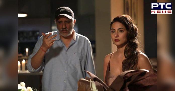 Vikram Bhatt's 'Hacked' starring Hina Khan all set to release in Jan 2020