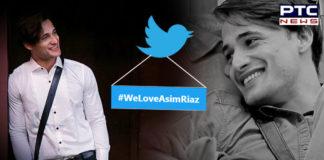 """Bigg Boss 13: """"We Love Asim Riaz"""", Tweeple pour love again"""