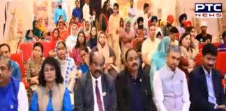 Ambassador of India to Qatar inaugurates Photo Exhibition with Punjabi Association to celebrate 550th Parkash Purb [VIDEO]