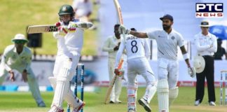 India vs Bangladesh 1st Test: India all set to take on Bangla Tigers