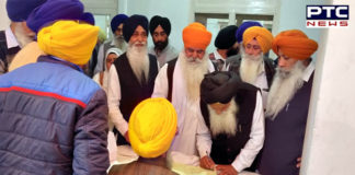 Bhai Gobind Singh Longowal elected 44th SGPC President for third time