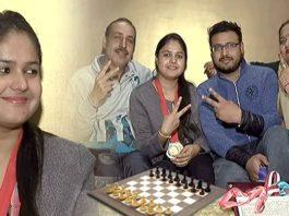 Meet Jalandhar-based Deaf and Dumb Chess player - Malika Handa