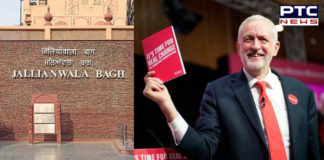 Will apologise for Jallianwala Bagh massacre if voted to power: Labour Party's manifesto ahead of UK election 2019