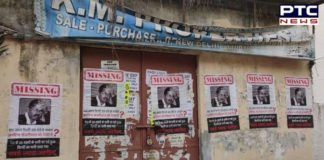After Gambhir, Arvind Kejriwal's 'missing' posters appear in Delhi over water quality row