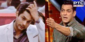 Bigg Boss 13: Salman Khan bashes Siddharth Shukla for pushing Asim Riaz