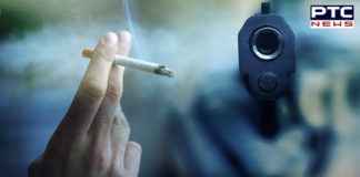 Chandigarh: Man fined Rs 10,000 for threatening to gun down anyone found smoking