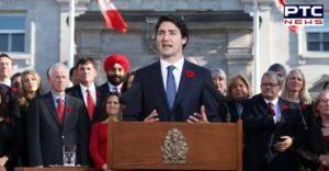 Canada Justin Trudeau Cabinet Four persons of Indian origin appointed