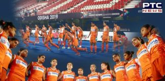 Hockey India names 33 Core probables for Senior women's national camp