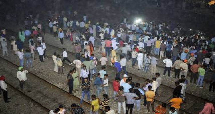 2018 Amritsar train accident: Driver cleared in probe