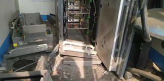 ATM Theft 2