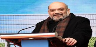 jawans should take care of India's borders, Government will take care of their Families says Amit Shah