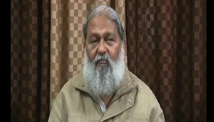 Complaint against former PSO of Education Minister in Vij's Janta Darbar