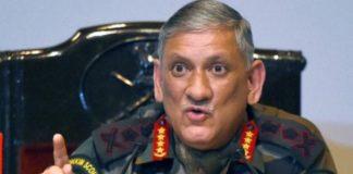 Army Chief Bipin Rawat (1)