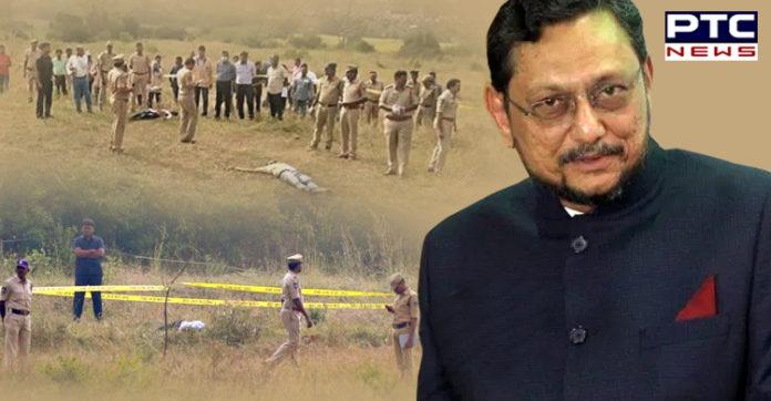 Justice must never take the form of revenge: CJI Sharad Arvind Bobde on Telangana encounter