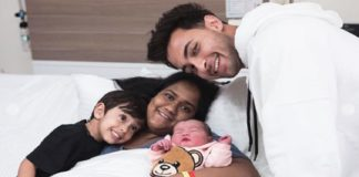 See photos of Salman Khan Niece and Arpita Aayush daughter Ayat pics