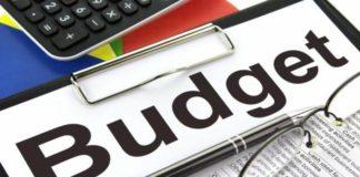 Budget (1)