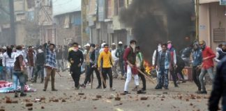 CAA protest: 10 people dead during protests in Uttar Pradesh