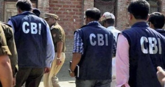 CBI conducts search operation in Jammu and Kashmir, NCR in connection with arms licence case
