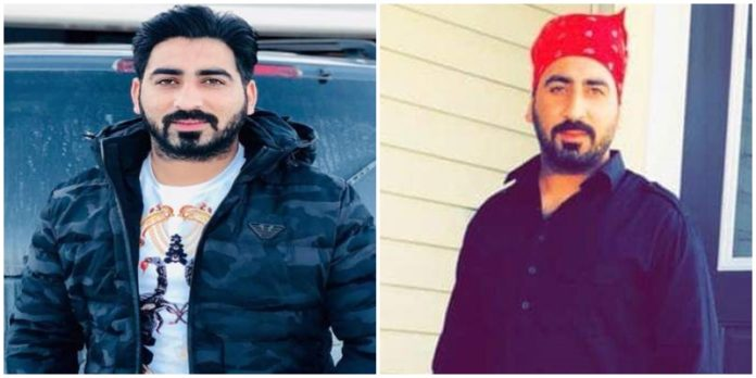 Canada Road Accident , Punjab District Barnala youth Death