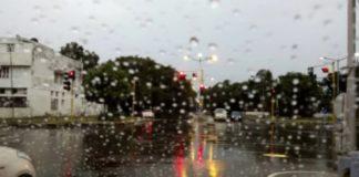Chandigarh witnesses rainiest December day since 2014