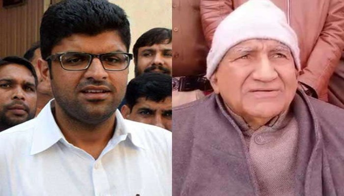 Barala on Ramkumar Gautam's resignation, This is internal matter of JJP
