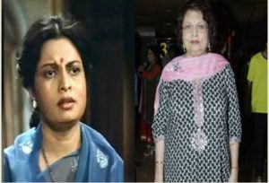 Actress Gita Siddharth Kak Passed Away In Mumbai