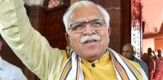 Haryana government patted its back, says results of transparency in jobs came out
